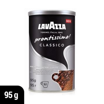 LAVAZZA prontissimo! CLASSICO Kawa rozpuszczalna 95g