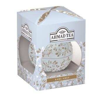 AHMAD TEA Magiczna Bombka Choinkowa - Earl Grey 1szt