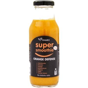 FIMARO Super Smoothie Pomarańczowy 300g