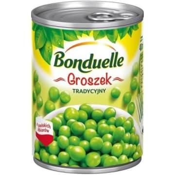 Groszek konserwowy tradycyjny - Bonduelle
