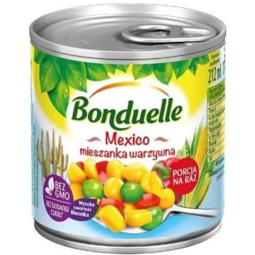 Mieszanka warzywna meksykańska - Bonduelle