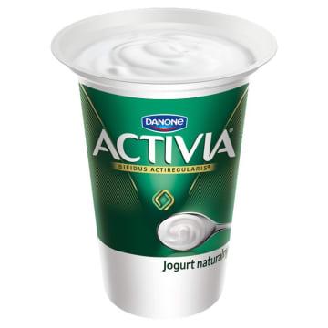 Jogurt naturalny - DANONE Activia