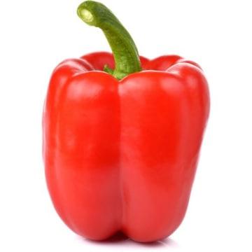 Papryka czerwona świeża do potraw i sałatek od Frisco Fresh