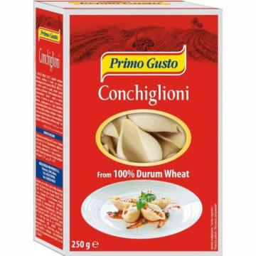 Makaron Conchiglioni - Melissa Primo Gusto. Wyjątkowe, smaczne danie na każdą okazję.