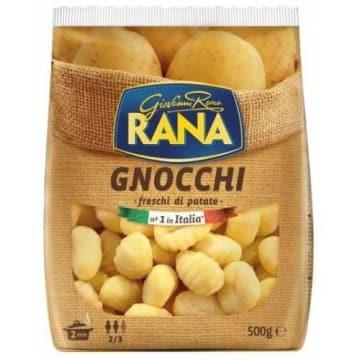 Świeże ziemniaczane Gnocchi - Rana