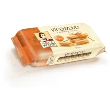 Biszkopty - Vicenzi mogą być dodawane do wypieków lub jedzone samodzielnie.