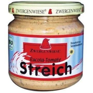 Pasta słonecznikowa - Zwergenwiese. Szybki sposób na pyszne kanapki.
