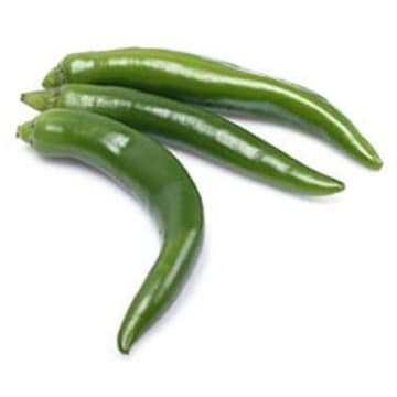 Papryka pepperoni zielona - Frisco Fresh