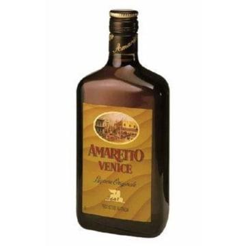 Amaretto - Venice. Migdałowy smak i wyjątkowy aromat.