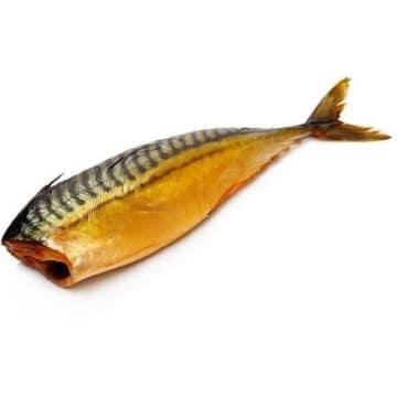 Makrela tusza wędzona na gorąco - Frisco Fish