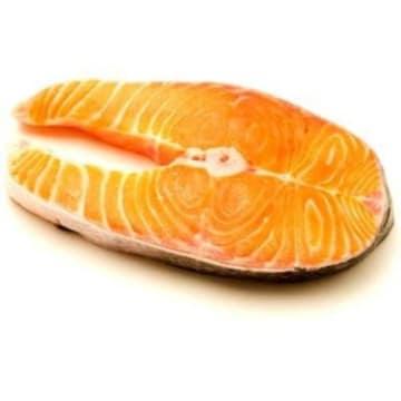Łosoś norweski - stek wędzony na gorąco - Frisco Fish