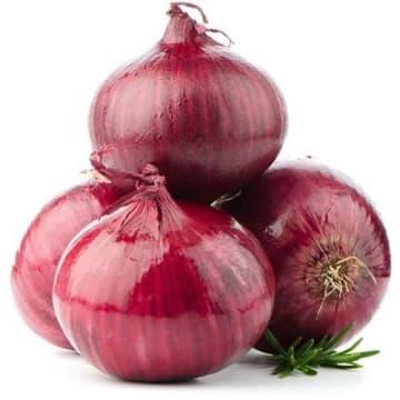 Cebula czerwona z Polski - Frisco Fresh