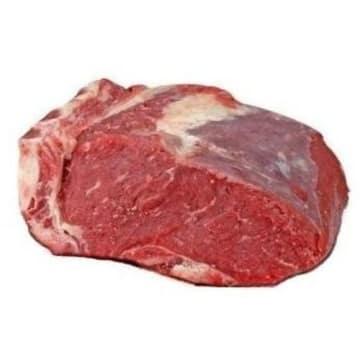 Rostbef wołowy bez kości mrożony – Elkopol anjwyższej klasy, pyszne mięso.