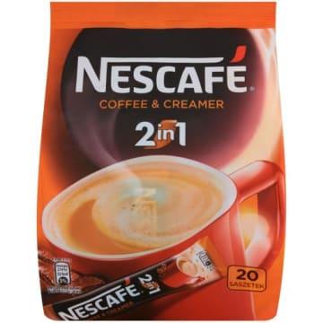 Kawa rozpuszczalna – Nescafe Classic. Wyjątkowy smak przeznaczony jest dla wielbicieli białej kawy.