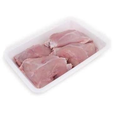 Udo Królicze- Amciu. To dietetyczny produkt,bogaty w składniki odżywcze.