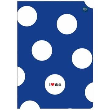 Zeszyt A5 w linię 32 kartki – Interdruk to dobrej jakości produkt do dowolnych notatek.