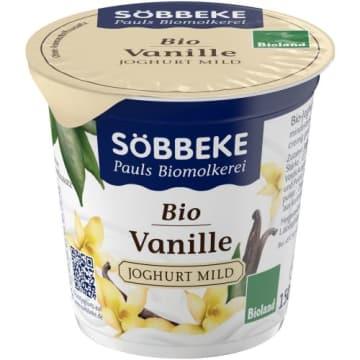 Jogurt waniliowy 150g - Sobbeke