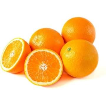 Pomarańcze 4 - 6 szt. - Frisco Organic