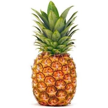 Ananas Bio - Frisco Organic. Pyszny egzotyczny owoc.