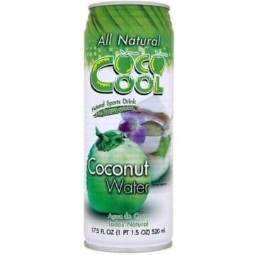 Woda z wnętrza kokosa - Coco Cool