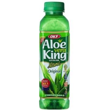 OKF Aloe Vera King Napój aloesowy 500ml