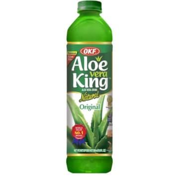 Napój aloesowy - OKF Aloe Vera King