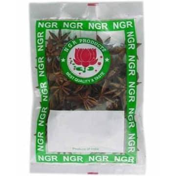 Anyż gwiazdkowy – NGR to aromatyczna przyprawa idealna do piernika i orientalnych zup.