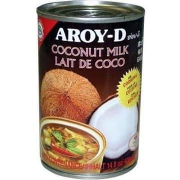 Mleko kokosowe do gotowania - Aroy-D