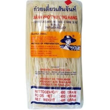 Makaron ryżowy 1 mm - Farmer. To doskonałej jakości produkt, idealny do orientalnych dań.
