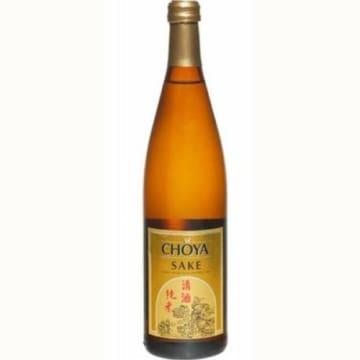 Choya Wino Ryżowe Słodkie Sake 750 Ml Friscopl