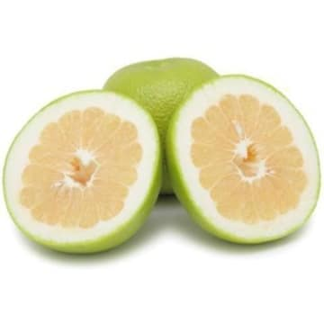 Grejpfrut zielony Jaffa 2szt. - Frisco Fresh. Soczysty, świeży smak.