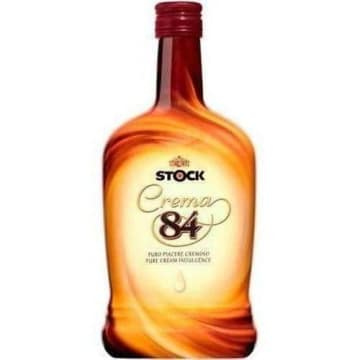 STOCK CREMA 84 Likier 700 ml