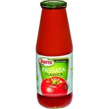 Przecier Pomidorowy Passata Classica Berni Friscopl