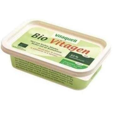 Margaryna Vitagen Bio - Vitaquell. Świetne uzupełnienie zdrowej diety.