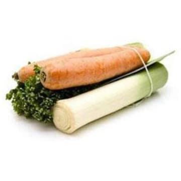 Włoszczyzna - Frisco Organic