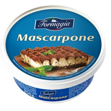 Ser Mascarpone - Euroser