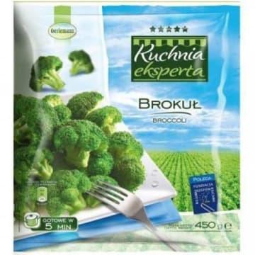 Brokuły mrożone Oerlemans  to błyskawiczny i bogaty w składniki prozdrowotne element domowych dań.