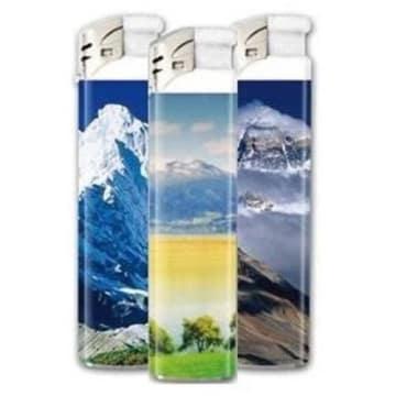 Zapalniczka - Kost to bardzo wydajny i przydatny produkt.