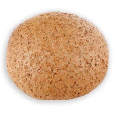 Bułka grahamka - Putka. Niezwykle smaczna i pożywna bułka wykonana z mąki graham.