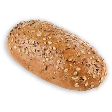 Chleb wieloziarnisty – Putka to doskonałe, tradycyjne pieczywo wzbogacone ziarnami.