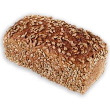 Chleb słnoecznikowy- Putka. To cenne źródło błonnika i minerałów.
