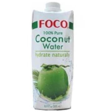 Woda kokosowa - Foco