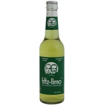 Lemoniada gazowana melonowa - Fritz. Orzeźwiający napój na kazdy dzień.