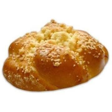 Putka - Mini Chałeczka. Puszysta i miękka przekąska wyprodukowana z najlepszych składników.