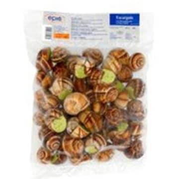 Ślimaki z masłem ziołowym - Epic to zdrowe mięso, bogate w wiele składników mineralnych.