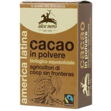 Kakao w proszku - Alce Nero