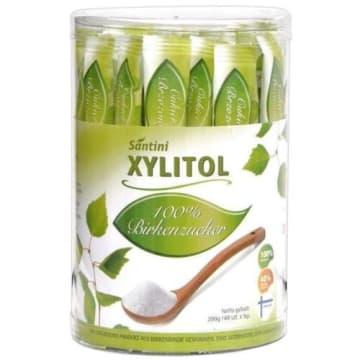 Cukier brzozowy - Ksylitol. Zdrowy i doskonały smak.