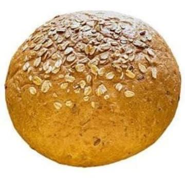 Bułka pszenno-żytnia - Biopiekarnia. Tradycyjne pieczywo o wyśmienitym smaku.