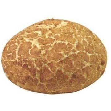 Chlebek Kukurydziany - Putka
