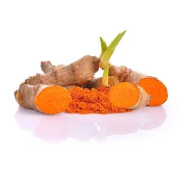 Kurkuma świeża BIO - Frisco Organic
